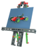Picture of Set constructie ADVANCED Universal Starter - 15 modele