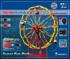 Picture of Set constructie ADVANCED Super Fun Park - 3 modele