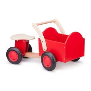 Picture of Vehicul cu portbagaj