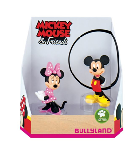 Picture of Set Minnie si Mickey