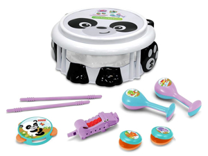 Picture of Set muzical Panda - Fisher Price