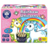 Picture of Joc educativ Unicornii Curcubeu RAINBOW UNICORNS