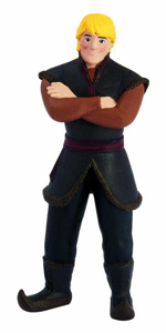 Picture of Kristoff - Figurina Frozen2