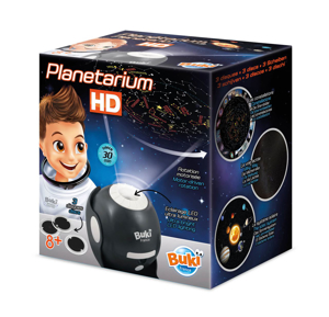 Picture of Planetarium HD