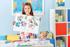 Picture of Carte de colorat cu activitati in limba engleza si abtibilduri 1 - 20