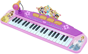 Picture of Keyboard Printese Disney