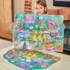 Picture of Puzzle de podea Distractia Sirenelor MERMAID FUN PUZZLE