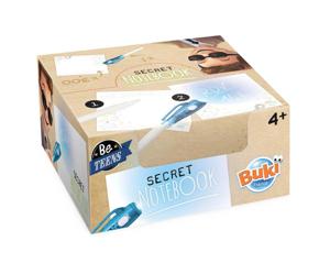 Picture of Biletelul Secret