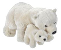 Imaginea Mama si Puiul - Urs Polar