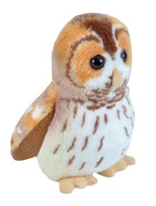 Picture of Pasare cu sunet Bufnita Bruna - TAWNY OWL