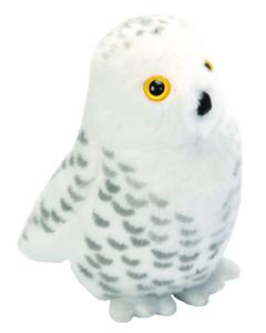 Picture of Pasare cu sunet Bufnita de Zapada - SNOWY OWL