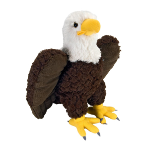 Picture of Vulturul Plesuv - Jucarie Plus Wild Republic 30 cm